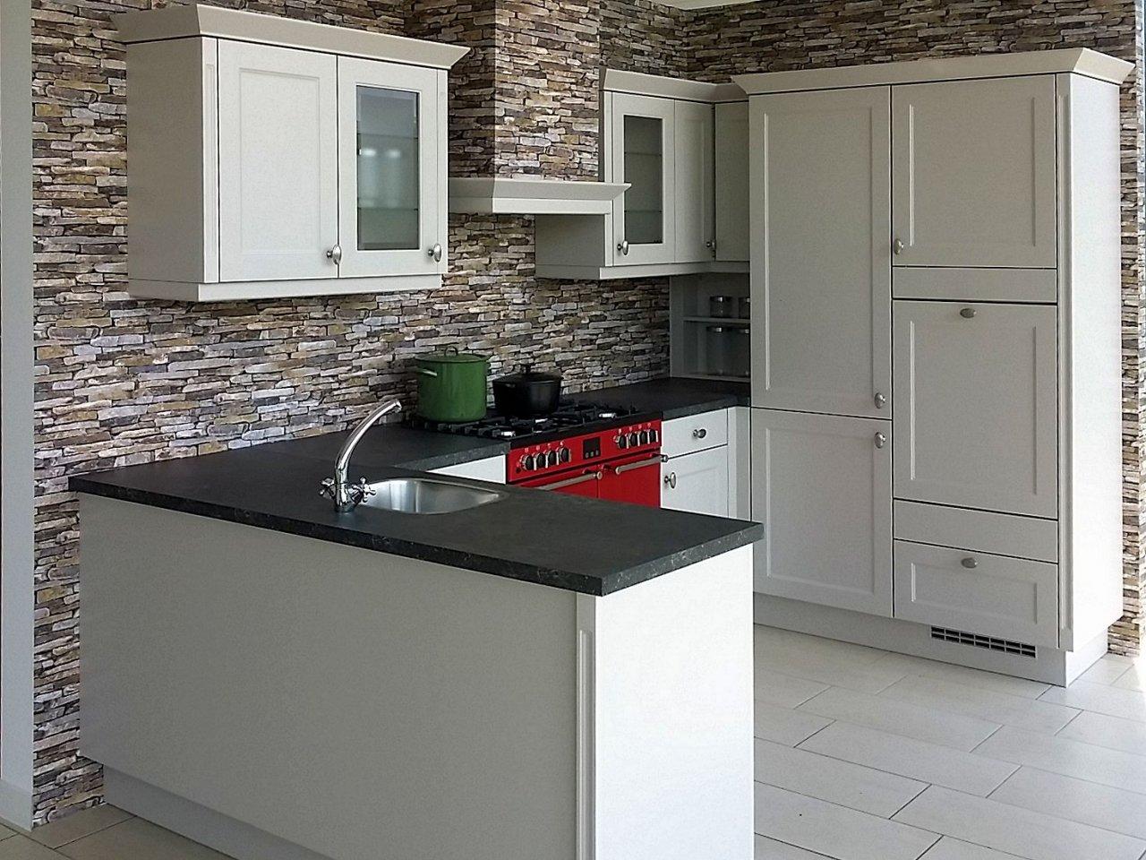 Landelijke Keukens Showroom : Van een strakke designkeuken tot een gezellige landelijke keuken